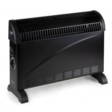 Domo DO7350CH Topný konvektor s ventilací 2000W