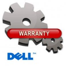 DELL Predĺženie záruky NPOS PowerEdge  T140 1Y Basic Onsite to 5Y Basic Onsite