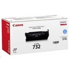 Canon LASER TONER CRG-732C 6 400 stran*