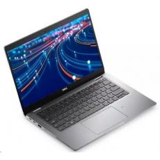 """Dell Lati 5320/Core i5-1135G7/16GB/256GB SSD/13.3"""" FHD/Intel Iris Xe/ThBlt & SmtCd/Cam & Mic/WLAN + BT/Backlit Kb/4 Cell"""