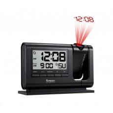 Oregon RM308PX black - digitální budík s projekcí
