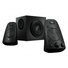 Logitech Speakers Z623 Home Stereo System 2.1