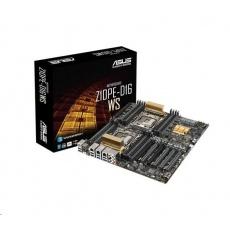 ASUS MB Sc LGA2011-3(x2) Z10PE-D16 WS, Intel C612, 16xDDR4
