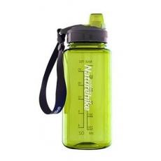 Naturehike Fast Opening sportovní láhev PCTG 750ml - zelená 134g