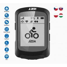 iGET CYCLO C220