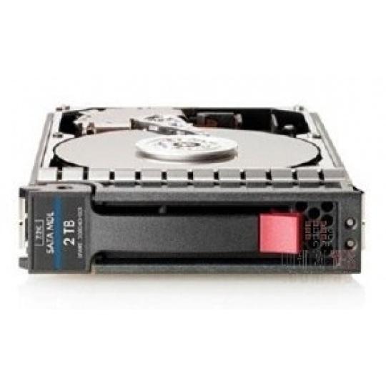 HP StoreEasy 32TB SAS LFF (3.5in) Low profile 4-pack HDD Bundle