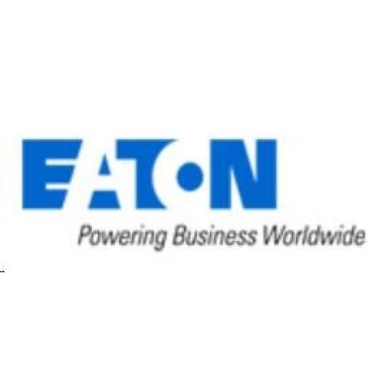 Eaton 10A FR/DIN sada napájecích kabelů pro HotSwap MBP