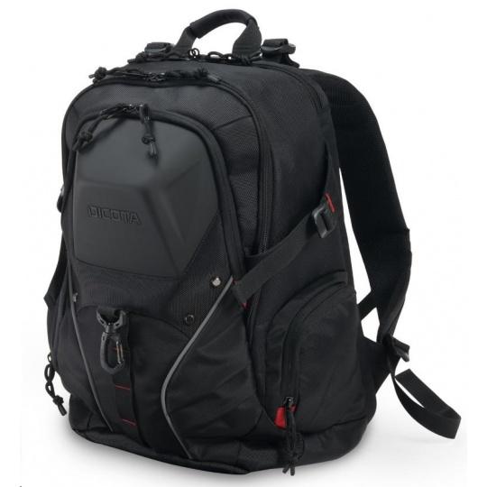DICOTA Backpack E-Sports 15-17.3