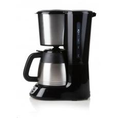DOMO DO709K Kávovar s termonádobou 1 litr, LCD