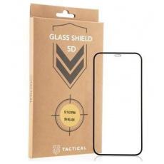 Tactical Glass Shield 5D sklo pro Apple iPhone 13/13 Pro Black