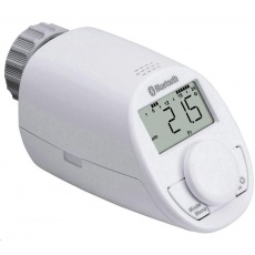 eqiva CC-RT-BLE-EQ Bezdrátová termostatická hlavice ovládaná přes smartphone