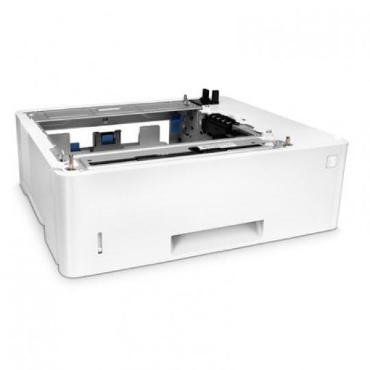 HP LaserJet 550-Sheet Input Tray Feeder  - Zásobník papíru HP LaserJet na 550 listů pro HP LaserJet M501, M506, M527