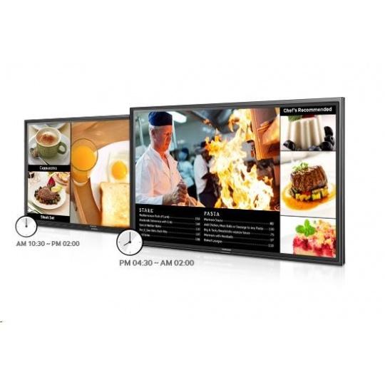 SAMSUNG Magic Info MIP-70PA MagicInfo Premium S