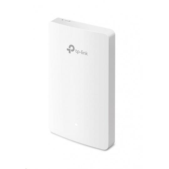 TP-Link EAP230-Wall [Bezdrátový přístupový bod Omada AC1200 MU-MIMO s gigabitovými porty a montáží na stěnu]