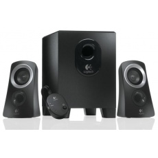 Logitech Computer Speaker System 2.1 Z313