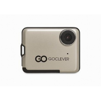 GOCLEVER sport kamera DVR EXTREME GOLD FULL HD + držák do auta