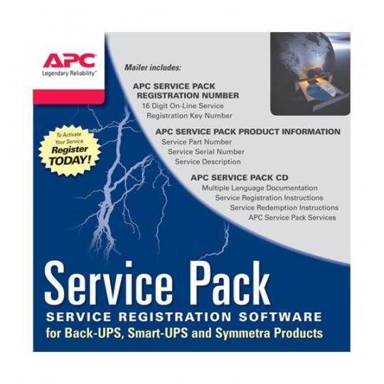 Rozšíření krytí nad rámec původní záruky výrobce. <br> <Pokrývá:</b><br> • Technická podpora po telefonu 7x24<br> • Prodloužení záruky (pro nově zakoupené produkty) <br> <br> <b>Pro modely:</b> • BE400-CP <br> • BE400-FR <br> • BE650G2-CP <br> • BE650G2-FR <br> • BE850G2-CP <br> • BE850G2-FR <br>
