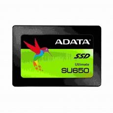 """ADATA SSD 512GB Ultimate SP650SS 2,5"""" SATA III 6Gb/s (R:520/ W:450MB/s)"""