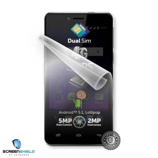 ScreenShield fólie na displej pro Allview A5 Quad Plus