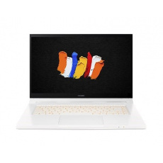 "ACER NTB ConceptD 3 Ezel Pro (CC315-72P-726M) - 15.6"" FHD ComfyView IPS,32GB,1TBSSD,NVIDIA®Quadro T1000,W10Pro,Bílá"