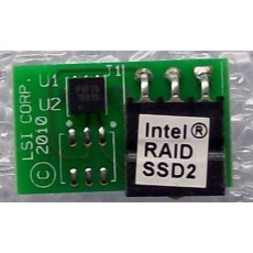 INTEL RAID SSD Cache AXXRPFKSSD2