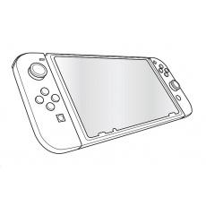 SPEED LINK tvrzené sklo GLANCE PRO Tempered Glass Protector Kit, pro Nintendo Switch