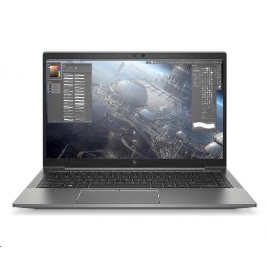 HP Zbook Firefly 15G8 i7-1165G7 15.6FHD 400nits, 1x16GB, 512GB m.2 NVMe, T500/4GB, WiFi AX, BT, FPS, Win10Pro