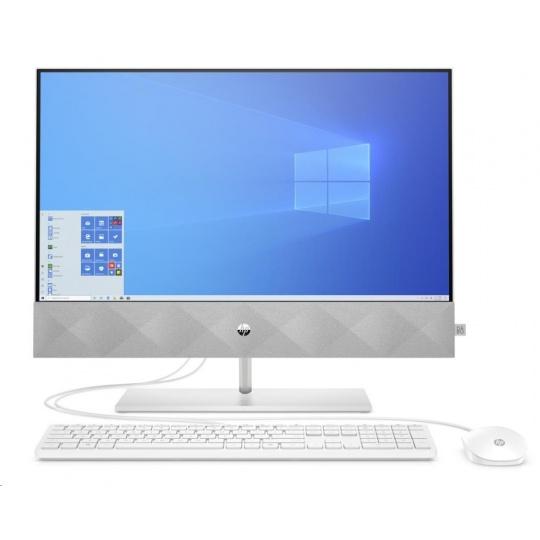 HP PC AiO Pavilion 24-k0003nc,LCD 23.8 LED FHD,AMD Ryzen7 4800H,16GB DDR4 3200,512GB SSD,1TB 7200,AMD Graphics,Win10