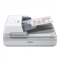 EPSON skener WorkForce DS-70000, A3, 600x600 dpi, USB 2.0, ADF