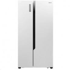 Hisense RS670N4HW1 chladnička americká