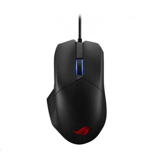 ASUS myš ROG CHAKRAM CORE (P511), černá