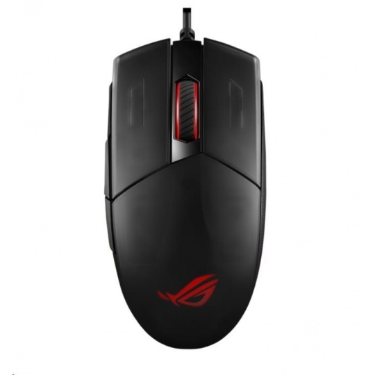ASUS myš ROG STRIX IMPACT II (P506), černá