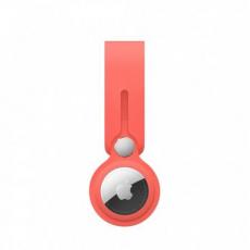APPLE AirTag Loop - Pink Citrus