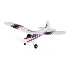 REELY Super Cub RC model letadla, RTF, 348 mm