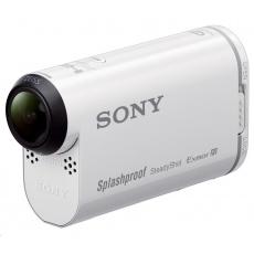 SONY HDR-AS200 HD akční kamera s WiFi a GPS - travel kit