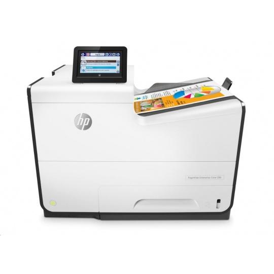 HP PageWide Enterprise Color 556dn (A4, 55 ppm, USB 2.0, Ethernet, Duplex)