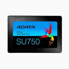 """ADATA SSD 1TB Ultimate SU750SS 2,5"""" SATA III 6Gb/s (R:550/ W:520MB/s) 3D TLC"""