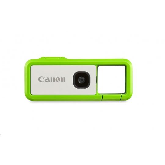 Canon Ivy Rec akční kamera - zelená (Avocado)