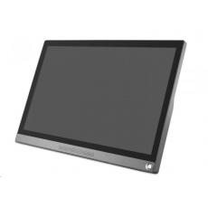 """Waveshare 15.6"""" univerzální přenosný displej, 1920×1080 Full HD, HDMI/USB-C, kapacitní, dotykový, IPS"""