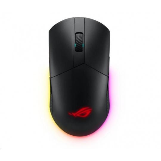 ASUS myš ROG PUGIO II (P705), bezdrátová, černá
