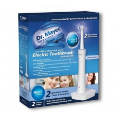 Dr. Mayer GTS1050 elektrický zubní kartáček - bílý
