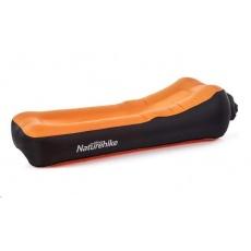 Naturehike ergonomický lazy bag 20FCD 870g - oranžový