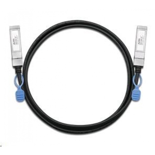 Zyxel DAC10G-1M, 10G (SFP+) direct attach cable 1 meter