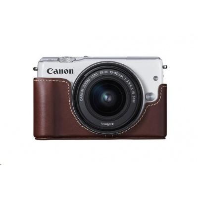 Canon EH28-CJ body jacket - hnědé
