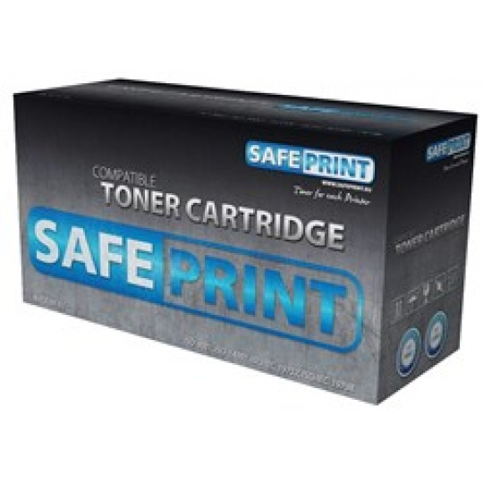 SAFEPRINT kompatibilní toner Kyocera TK-540C | 1T02HLCEU0 | Cyan | 4000str