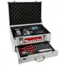 Makita DHP453SYEX  akušroubovák příklepový