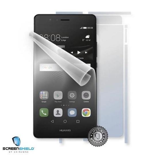 ScreenShield fólie na celé tělo pro Huawei P9 Lite