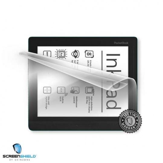 ScreenShield fólie na displej pro PocketBook 840 InkPad Freedom
