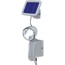 CONRAD Solární reflektor s PIR čidlem esotec