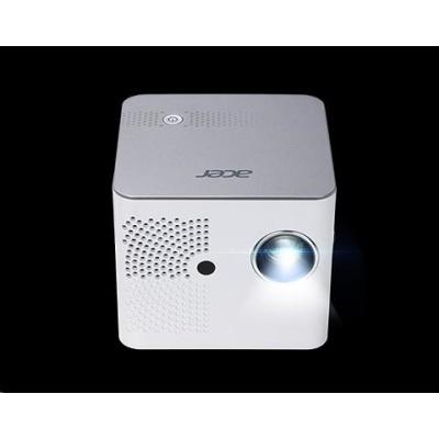 ACER Projektor B130i, WXGA 1280x800, max. rozlišení 1920x1080, 1500:1, 400Lm, HDMI, životnost lampy - 20 000 hod